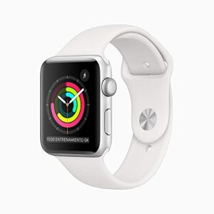 Recopilacion Y Reviews De Reloj Apple Watch Serie 3 8211 Los Mas Vendidos