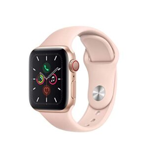 El Mejor Review De Apple Watch 5 Series Del Mes