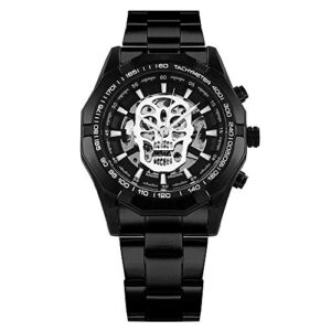 La Mejor Review De Reloj Calavera Top Cinco