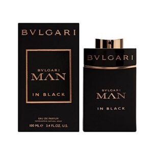 Encuentra Reviews De Bvlgari Man In Black Eau De Parfum 8211 Los Mas Comprados