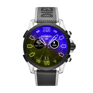 Listado Y Reviews De Diesel Smartwatch Full Guard 2.5 Top Diez