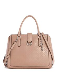 La Mejor Comparacion De Bolsa Guess Satchel Disponible En Linea