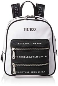 Listado Y Reviews De Backpack Guess Los 7 Mas Buscados