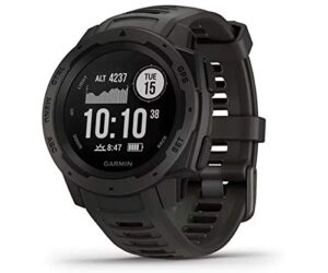 Review De Garmin Instinct Que Puedes Comprar On Line