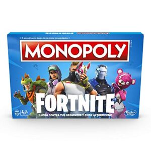 Reviews Y Listado De Fortnite Monopoly Disponible En Linea Para Comprar