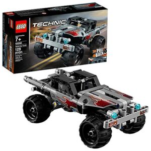 Listado Y Reviews De Lego Mack Mas Recomendados