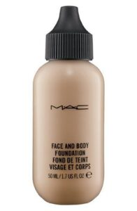 Review De Mac Face And Body Foundation Listamos Los 10 Mejores