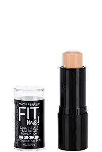 Recopilacion Y Reviews De Mac Foundation Stick 8211 Cinco Favoritos