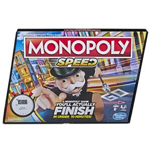 Recopilacion Y Reviews De Monopoly Speed Los Mas Recomendados