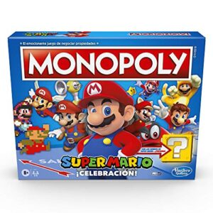 Opiniones Y Reviews De Monopoly Mario Disponible En Linea