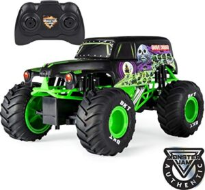 Review De Monster Jam Rc 8211 Los Mas Vendidos