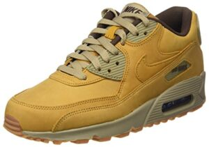 Review De Tenis Nike Air Max 90 Essential Top Diez