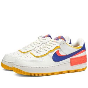 Consejos Y Reviews Para Comprar Nike Air Force 1 Mujer Shadow Top Cinco