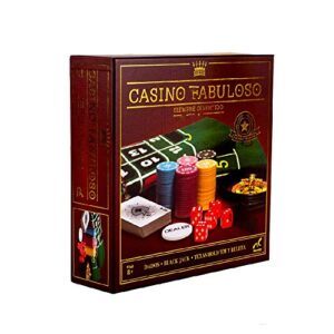 Consejos Y Comparativas Para Comprar Casino Poker Novelty Disponible En Linea