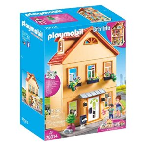 Mejores Review On Line City Life Playmobil Los 7 Mas Buscados
