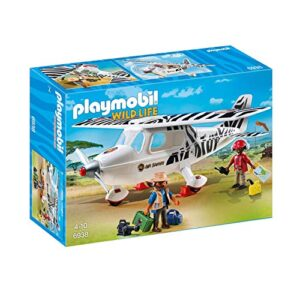 Mejores Review On Line Avion De Playmobil Comprados En Linea