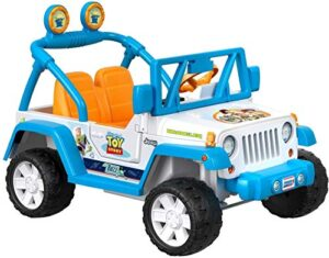 Listado Y Reviews De Montable Electrico Power Wheels Que Puedes Comprar On Line