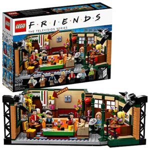 La Mejor Review De Central Perk Lego Top Diez