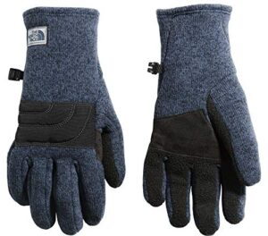 Review De Guantes The North Face Top Diez