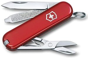 Opiniones Y Reviews De Navaja Victorinox Classic Disponible En Linea